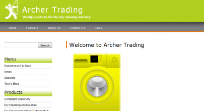 Archer Trading