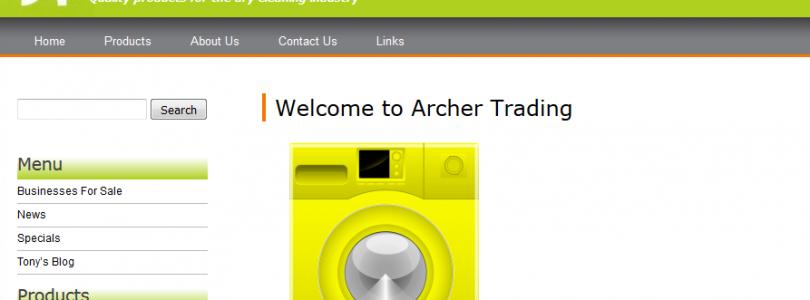 Archer Trading