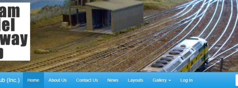 Eltham Model Railway Club