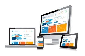 Design and navigation for all devices.