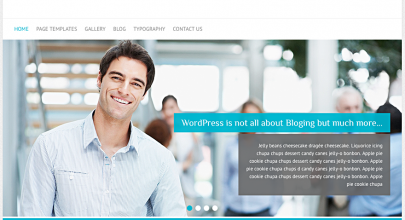 Favourite WordPress Themes and Frameworks