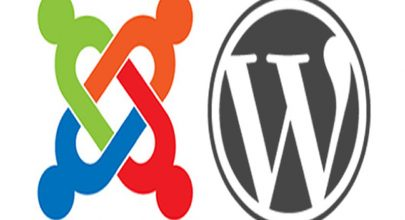 WordPress and Joomla Differences