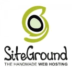 Siteground. A quality supplier of hosting services to Rinet IT.